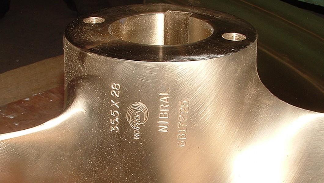 Propeller Identification